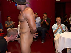 male group masturbating