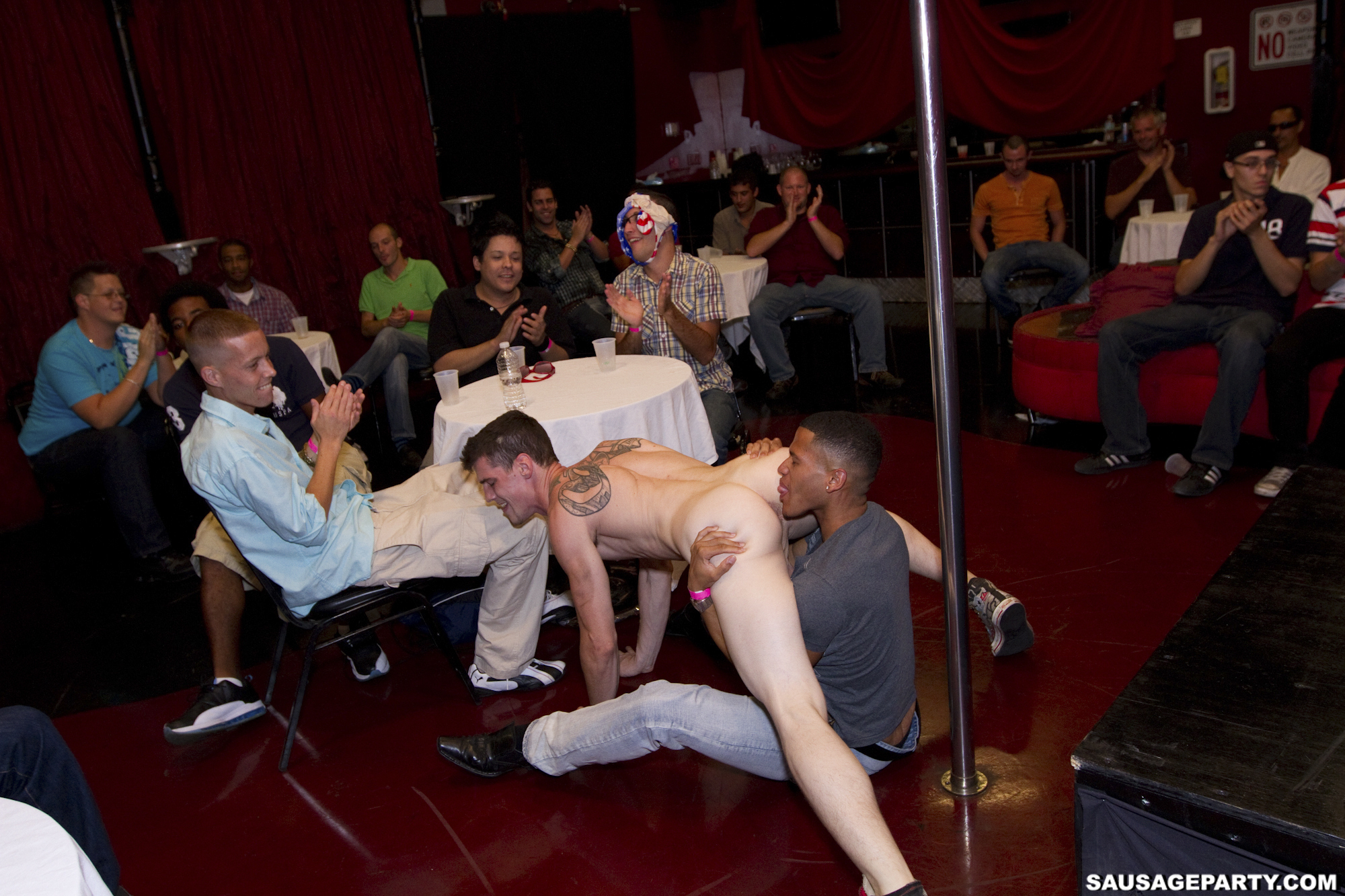 Austin masters bear gay pictures