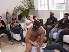 gay bdsm group uk