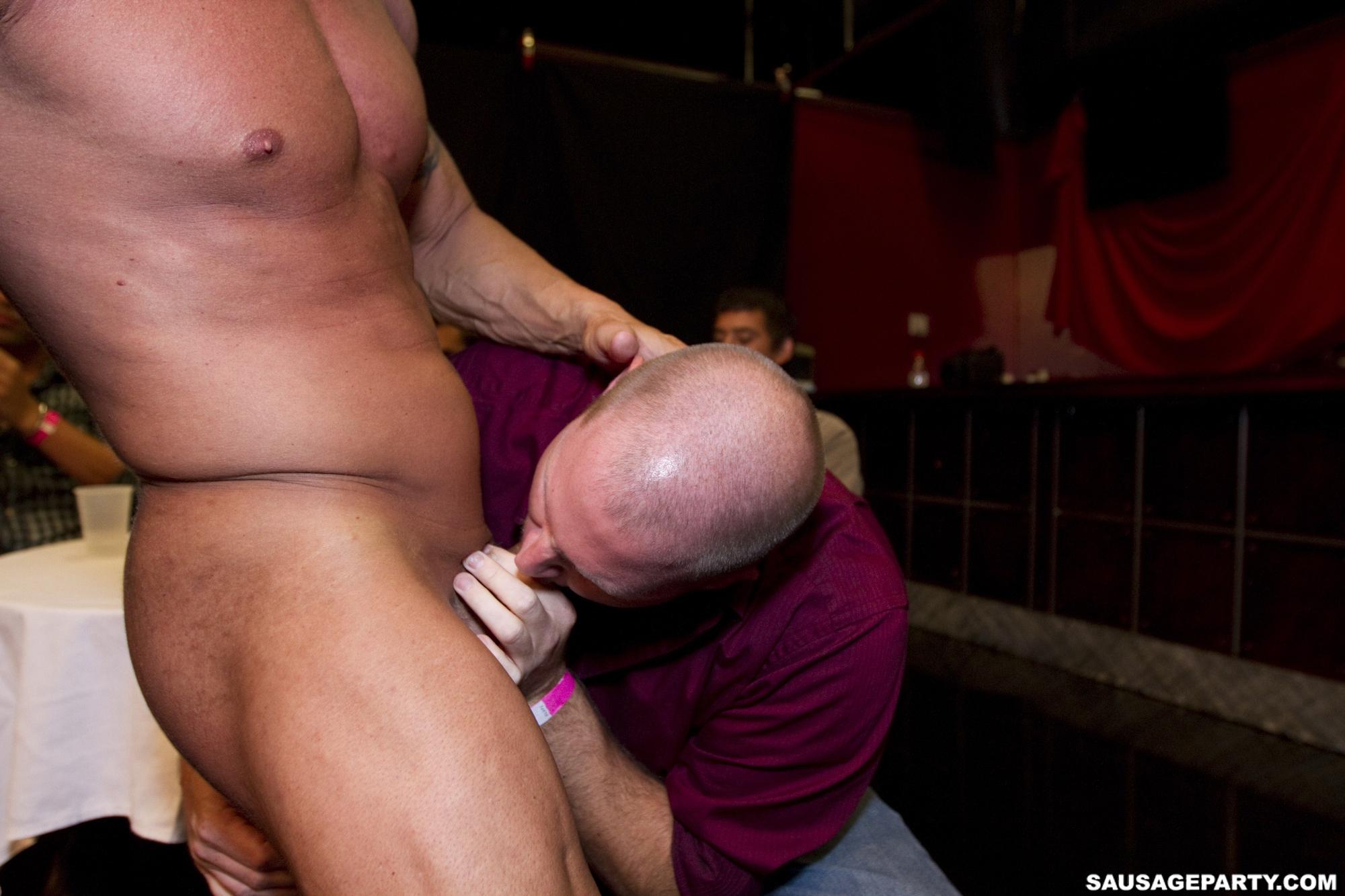 horny gay older men