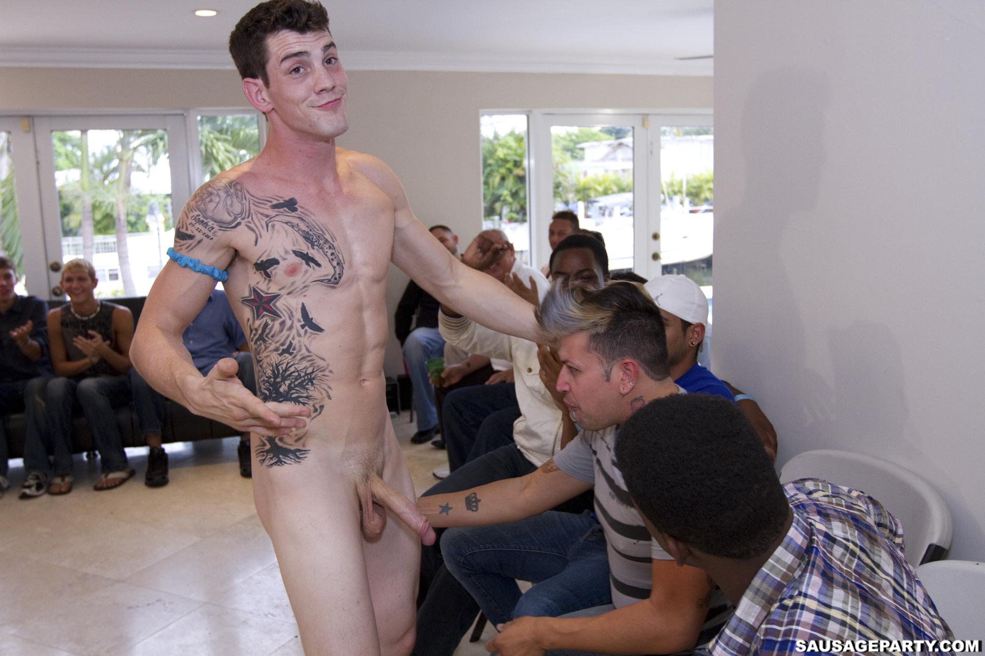 gay guys lap dancing