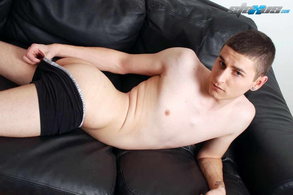 Adorable emo gay twink jayden then took 7