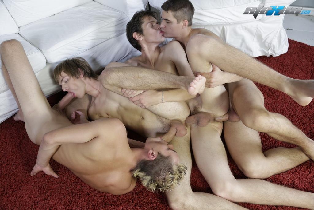 gangbang gay comunidad escorts