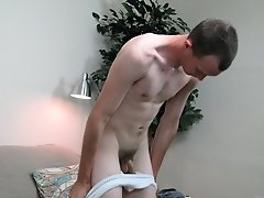 bisexual guys masturbating