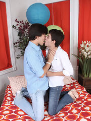 what are the best gay twink positions pics